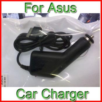 NEW 15V 1200mAh Car Charger Adapter For ASUS TRANSFORMER PAD TF300 TF201 TF101 SL101, 20 pcs/lot Free Shipping