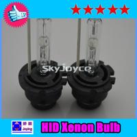 Free shipping HID xenon bulb D2S for auto lamp 35W super brightness and longer life 4300K,5000K,6000K,8000K,10000K,12000K