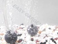 3 cm diameter,Air stone for Aquarium air pump for fish and hydroponics system. Free shipping