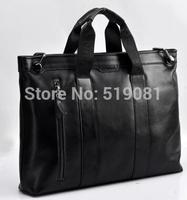 Size(40*31*8CM) Fashion 2014 Hot Sale Free Shipping Handbags Messenger Bag Fashion Recreation Bag Man Briefcase Messenger Bags
