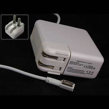 "Free shipping 60W Replacement Magsafe AC Power Adapter Charger for Apple 13"" MacBook Pro EU/AU/US/UK Plug 16.5V 3.65A"