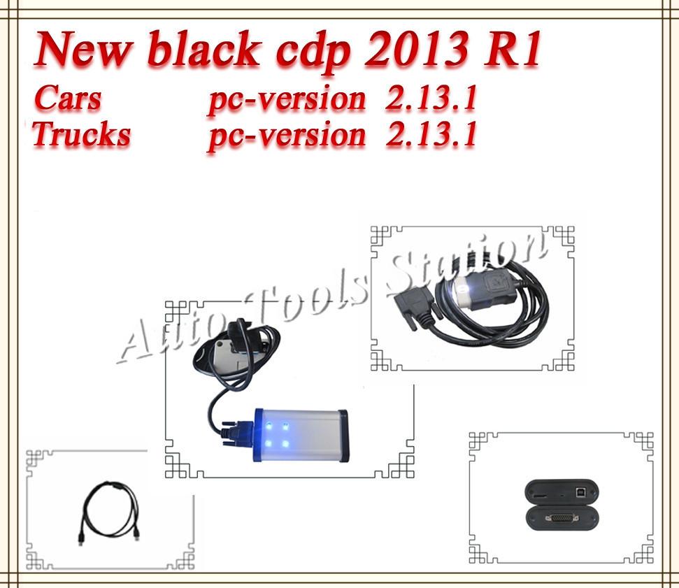 2013-PROMOTION-black-LED-LIGHT-2013-R1-TCS-CDP-Pro-Plus-free