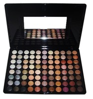 2014 Hot Sale New Makeup Warm Pro 88 Full Color Eyeshadow Palette  Makeup Kit # 1703