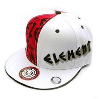 2014 new element b boy baseball cap (4 color) flat hat hiphop cap hip-hop hat flat hat