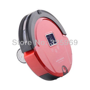 (Free To Brazil)The Best Selling Robot Of The Vacuum Cleaner With Sterilizer UV,Schedule Work,Virtual Wall,Auto Charging