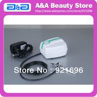 Facial Makeup Airbrush Mini Air Compressor+Spray Gun kit 5 Speed Airbrush tattoos FREE SHIPPING CE, GS, UL certificated!