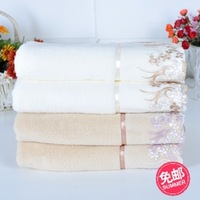 "Free shipping 55""x27""(140x70cm), Bath Towels, 100% cotton towels,400g/piece"