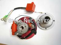 dirt bike parts, Performance rotor kit