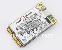 wholesale SIERRA MC8775 HS2300 HSDPA 3G WWAN Modem Unlocked Free shipping GPS module