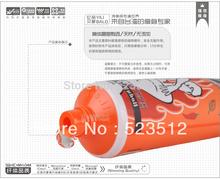 18pcs lot free shipping 100 New 85ML YILI BOLO BODY SLIMMING GEL CREAM CHILI Weight Loss