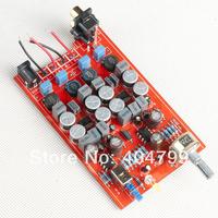 MUSE Amplifier M50 T-Amp Mini Stereo  50Wx2  circuit board main board,7430