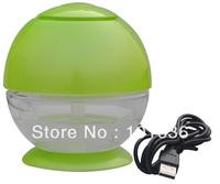 USB mini portable water air purifier