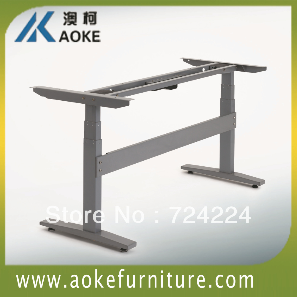 ergonomic adjustable office tables(China (Mainland))