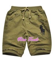 2-6Y SUMMER FASHION*CHILDREN CLOTHING*BOY SHORTS*PANTS*P-126