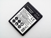 Hot sale 50pcs/lot High capacity 1400mAh EB454357VU battery for Samsung Galaxy Y S5360  Free shipping