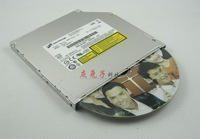 New Laptop SATA 9.5mm Slim DVDRW Drive TS-L632 Optical Disc Writer DVD Burner