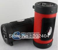 "4"" 12V 220V Car Stereo Music MP3 Speaker Motorcycle Car Subwoofer high pitch subwoofer with USB,SD,MMC"