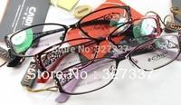 full rim women extra light female metal alloy glasses frame eyewear optical myopia new arrival 30311