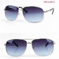 Hot Sale Women Sunglasses High Quality  oculos de sol feminino original glasses with high quality  Free Shipping THFA-009-4