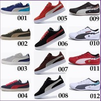 2013 summer casual sneaker classic suade  America lion series shoes for men free shipping