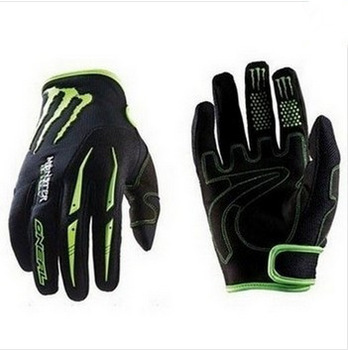 2014 New Bike Bicycle Full Finger Cycling  Outdoor Sports Gloves  racing Gloves size M - XL