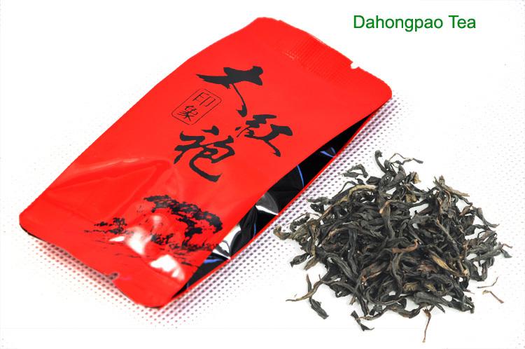 10 Kinds Flavours Tea including Puerh Black Green White tea Oolong Puer Dahongpao Tieguanyin Free Shipping