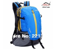 Free shipping 2013 NEW 28L backpack preppy style outdoor travel hiking backpack middle school students school bag 408