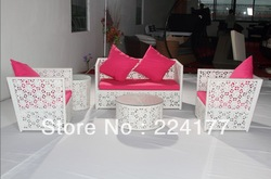 New Outdoor Patio Rattan Garden Furniture(China (Mainland))
