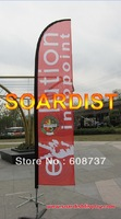 Hot sales ! windsock banner(Free shipping)
