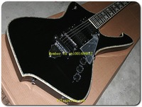 Wholesale - Stock Black Electric Guitar  Wholesale  Hot Guitars - No Case E45