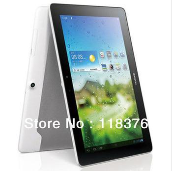 Wholesale Original Huawei MediaPad 10 Link 3G 10inch IPS Screen 1280x800 Quad core Tablet PC GPS Bluetooth Dual Camera 2G 16GB