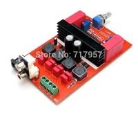 TA2020 tripath Mini Class T amplifier board IC HiFi assembled amplifier board