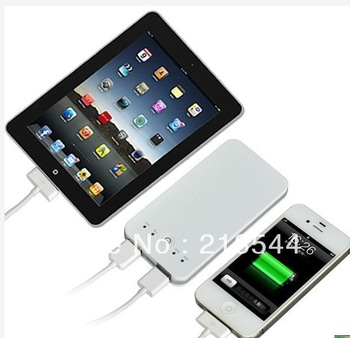 5000mah Universal Portable External Battry Pack, Mobile Phone Battery Charger
