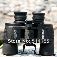 Boshile 8X40 Powerview Porro Prism Binoculars Optical Binocular Telescope 100%NEW - Free shipping