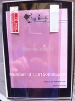 Free shipping!  5 Piece / Lot JIAYU G3 Screen Protector Film Frosing transparent Film