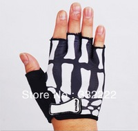 FREE SHIPPING!!!!-2013 New Outdoor Sports Fingerless Golve,E-bike Protective Glove