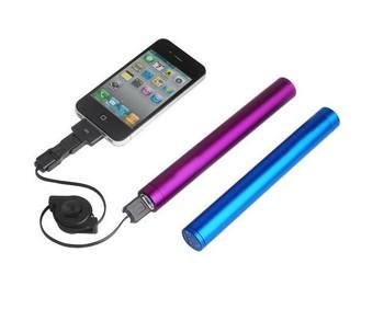 Best Seller Wholesale/Retail 2400mAh  Slim Li- po  Portable Power Rechargable Batteries Back Up Battery For Mobile Phones