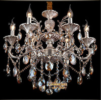 Free shipping contemporary large chandeliers good for home decoration MD8704