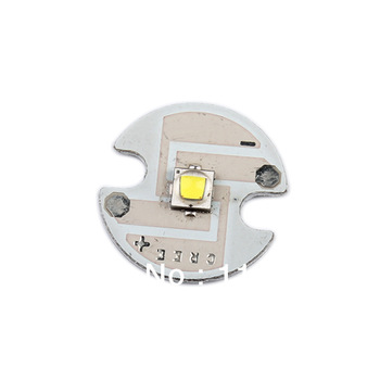 New Cree XP-G2 5W Bright 16mm 300-450LM LED Light Emitter Panel - (3.6~4.2V)