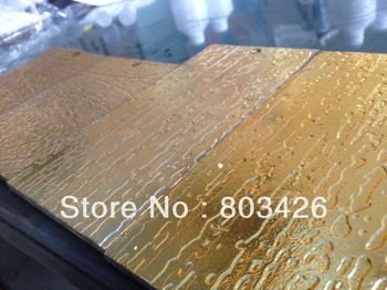 Mirror paint for antique furniture- Spray Chrome Plating- Wooden mirror paint and chrome chemical sample kit