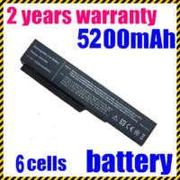 New 4400mAh Battery for LG R405 R410 R480 R490 R500 R510 R560 R570 R580 R590 E210 E310 E300 EB300 SQU-804 SQU-805 SQU-807