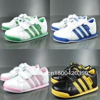 KIDS Children shoes boys girls breathable slip-resistant male child sport shoes  FOUR COLOR size:25-36