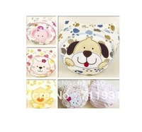 2013 New Arrival+Free Shipping 5designs Animal Style waterproof cotton baby training pants,Cute Carter's kids Washable Diaper