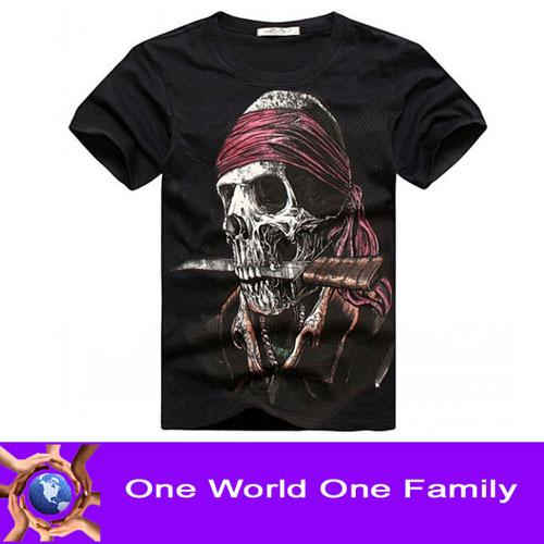 Fashion-3D-T-shirt-Men-Men-s-font-b-Clothing-b-font-Skull-font-b ...