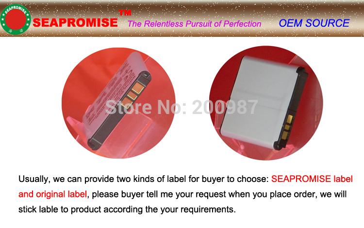 retail BST-38 BST 38 BST38 battery for sony ericsson C510, C902,C905, F100, K770, K850, R306, R306C, S500, S500c.