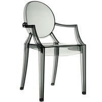 1 x Ghost Chair For Dining Room x Free Shipping