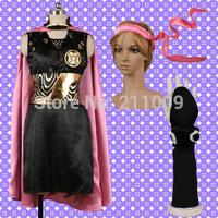 momoiro  clover cosplay costume