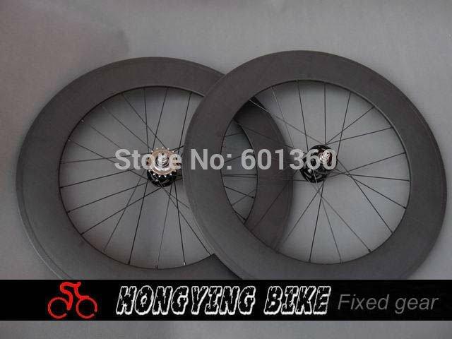 自転車の 自転車の車輪のサイズ : ... 車輪700c( 20/24ホール), 管状