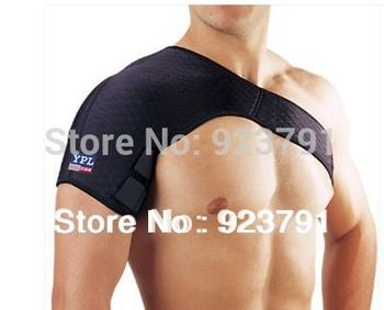 free shipping shoulder guard sports protect for shoulder good quality  lower price on shoulder brace adjust  shoulder protector