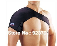 free shipping shoulder guard sports protect shoulder periarthritis good quality  lower price on shoulder belt brace adjust